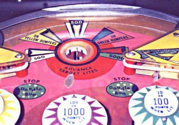 Williams 1971 Doodle Bug