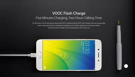 Travel Charger Flash Charge Vooc 2a For Oppo oppo r9s vooc flash charge explained techslack