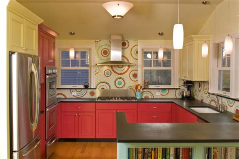 colorful kitchen backsplash 18 gleaming mosaic kitchen backsplash designs