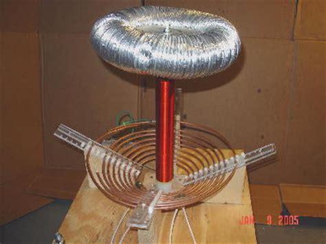 tesla coil toroid construction teslaboys tesla coil construction