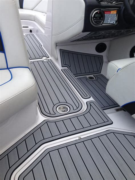mastercraft boat flooring options marine vinyl flooring