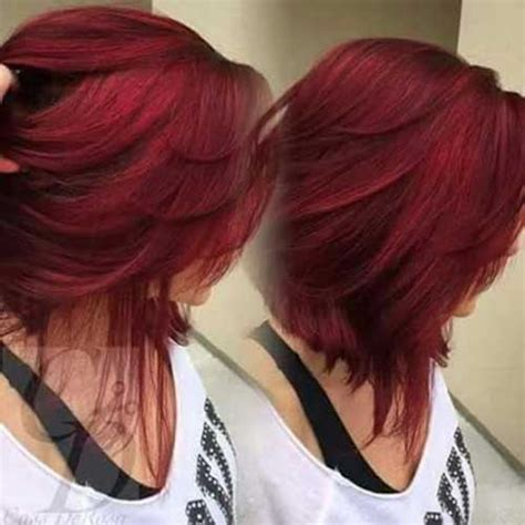 Hairstyles For Of Color 20 by 20 Hair Color Hairstyles Haircuts 2016 2017