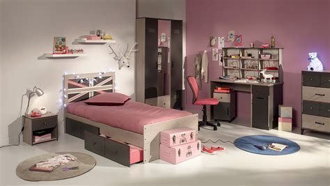 chambre d ados fille chambres ados chambre fille moderne idee deco chambre