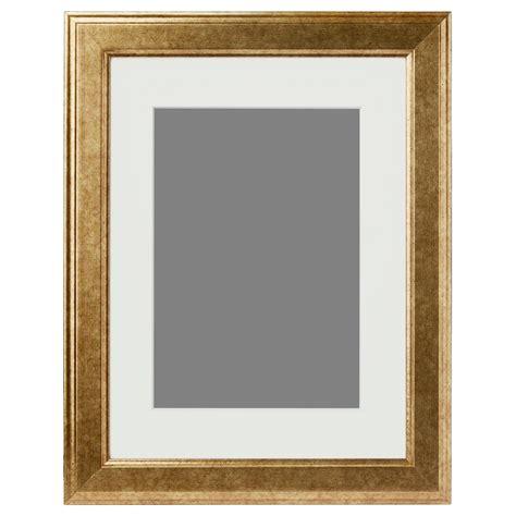 Ikea Virserum Bingkai Putih 50x70 Cm Bingkai Foto Putih Virserum Frame Gold Colour 30x40 Cm Ikea