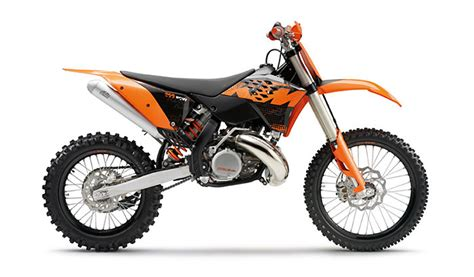 Ktm 250 Xc W Price 2009 Ktm 250 300 Xc W Picture 304128 Motorcycle Review