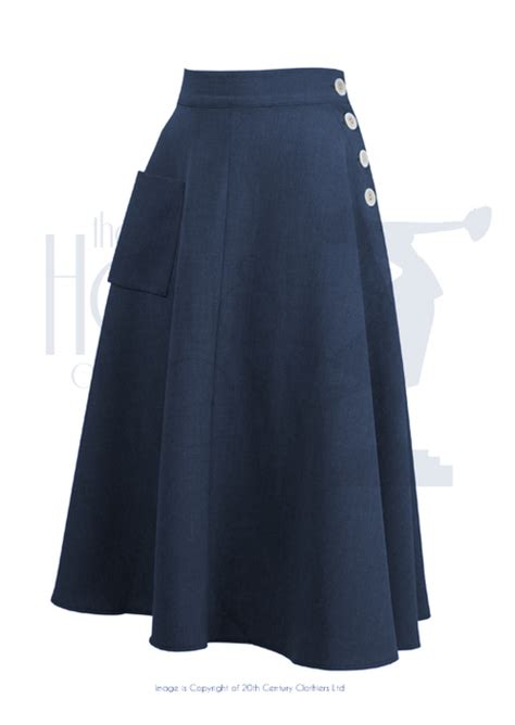 swing dance dresses and skirts 1940s style whirlaway swing dance skirt in navy blue