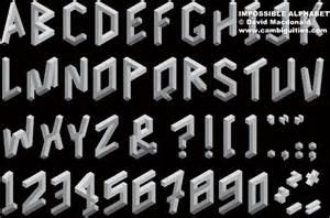 Galerry colour alphabet a