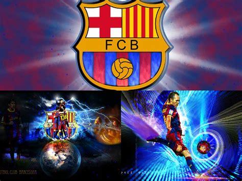 barcelona moving wallpaper futbol club barcelona animated wallpaper 1 0 full screenshot
