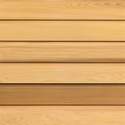 Western Cedar Shiplap western cedar select no 2 clear better grade shiplap cladding 19 x 144mm cladding