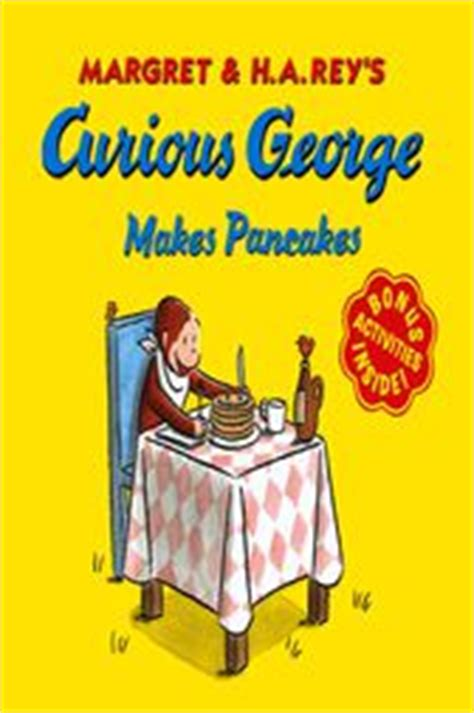 curious george makes pancakes board book books curious george makes pancakes ebook by h a
