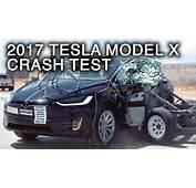 Tesla Model X = Safest SUV Ever Because Some Humans Have