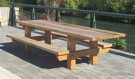 plans building picnic table plans diy