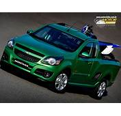 Chevrolet Montana 2012 Review Amazing Pictures And