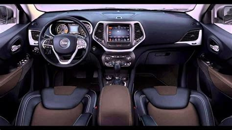 2019 Jeep Interior by 2019 Jeep Grand Price And Changes Engine News
