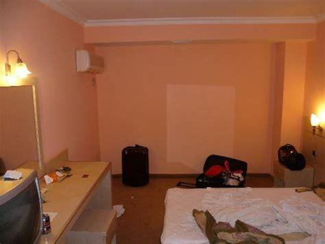 Room With No Windows by Hera Park Hotel Side Turkey Reviews Photos Price