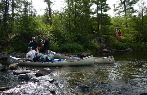 canoes ely mn boundary waters canoe outfitters canadian waters