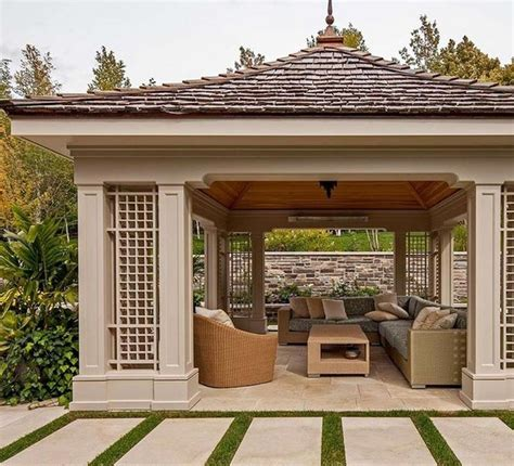Patio Gazebo Plans Patio Gazebo Design Ideas Patio Design 119