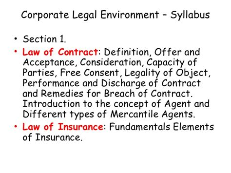 law section 302 s08 batch law of contract