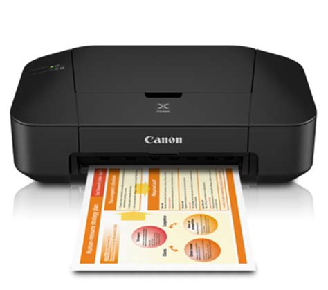Printer Canon Ip2870s canon pixma ip2870s color inkjet portable printer lazada ph