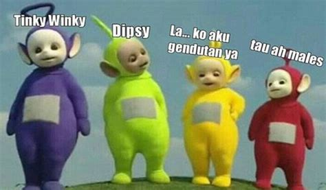 Teletubbies Meme - the gallery for gt teletubbies tinky winky dipsy lala po