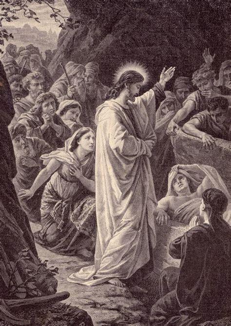 Bilder Lebenslauf Jesus Evangelium Nach Johannes Kapitel 11 1 4 5 Die Auferweckung Des Lazarus Bibel Lesen