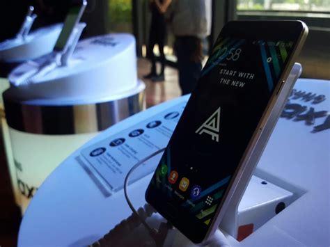 Terbaru Samsung Galaxy A7 2016 Motomo Ino Metal Cover Hp samsung resmi meluncurkan 3 varian galaxy a 2016 genmuda