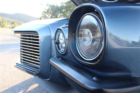Car Feature Garth Hammonds Pro Touring 1970 Camaro Rs