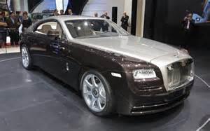 Roll Royce Models Cars Model 2013 2014 Rolls Royce Wraith Look