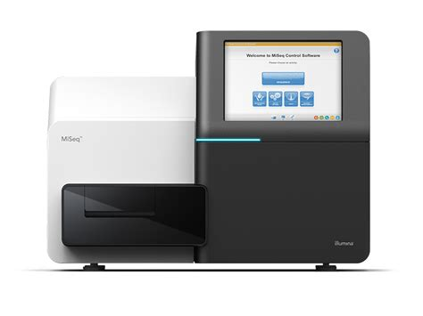 illumina hiseq miseq system focused power for targeted gene and small