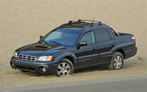 how to work on cars 2006 subaru baja security system used 2006 subaru baja for sale pricing features edmunds