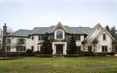 we buy houses new jersey the real housewives of new jersey and their homes photos homes of the rich