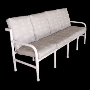 Pvc Patio Furniture Cushions Pvc Patio Furniture Cushions Two Pvc Furniture Patio Chairs With Cushions For Sale In
