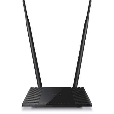 Sale Tp Link Tl Wr841hp tp link ร น tl wr841hp 300mbps high power wireless n router