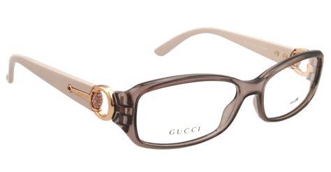 new gucci eyeglasses gg 3204 mauve blush q70 gg3204 auth