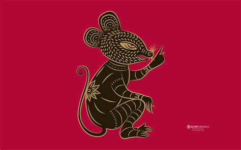 next new year of the rat year of the rat hd wallpaper and background
