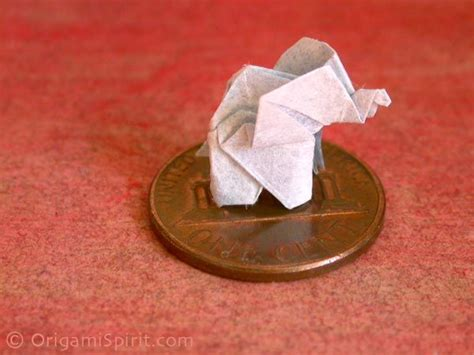Origami Baby Elephant - 78 best images about origami on pegasus lotus