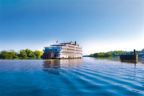 mississippi river boats usa river cruises official site - 5 Day Mississippi River Boat Cruise