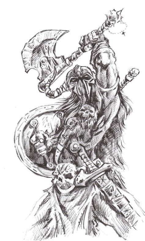 barbarian tattoo designs barbarian customer request by wikkedone on deviantart