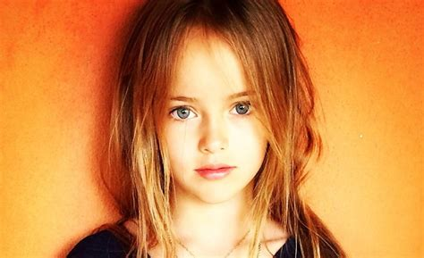 kristina pimenova model 9 years old girl kristina pimenova 9 year old model attracting the wrong