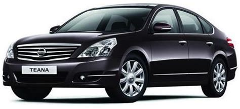 nissan teana mileage nissan teana price in india images mileage features