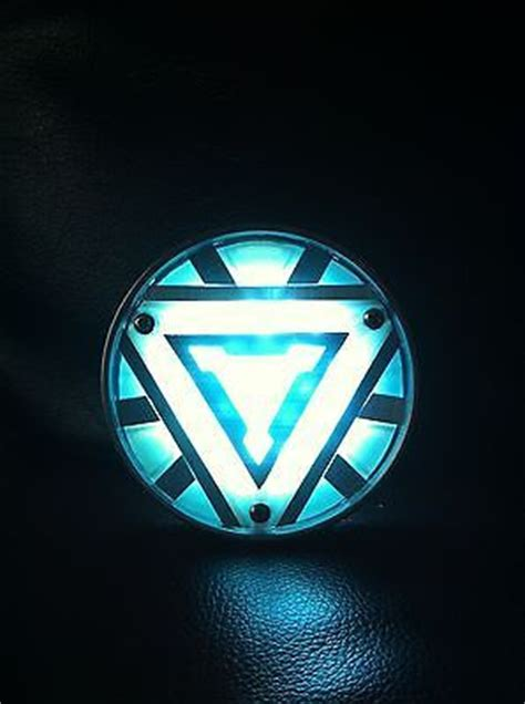 Kaos Iron Arc Reactor Triangle 40 best images about tony stark on to heaven