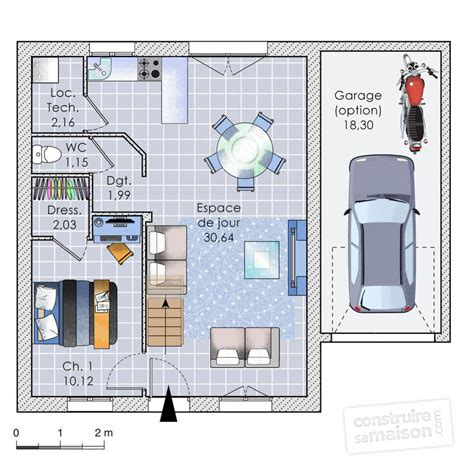 Plan Maison à étage 3983 by Plan Maison 192 201 Tage Gratuit Avie Home