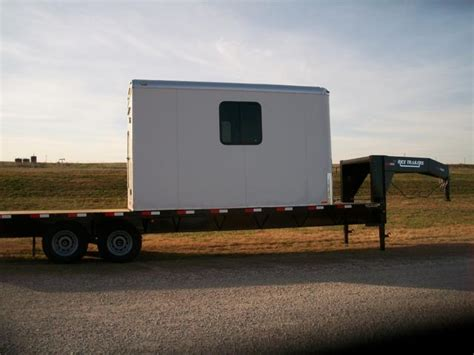 dog house trailers oil field dog house trailers nex tech classifieds