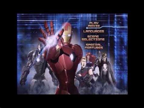 iron man rise technovore review youtube