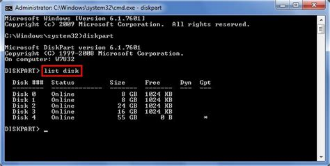 Diskpart Format Revision | recover lost data from diskpart clean diskpart format