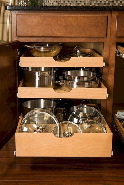 kitchen cabinet organization ideas 44 smart kitchen cabinet organization ideas godiygo com