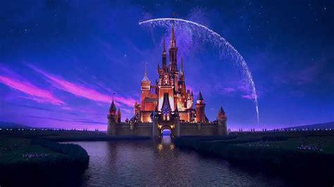Walt Disney Pictures Walt Disney Animation Studios Intro Logo Variant 2011 Hd 720p Disney Intro
