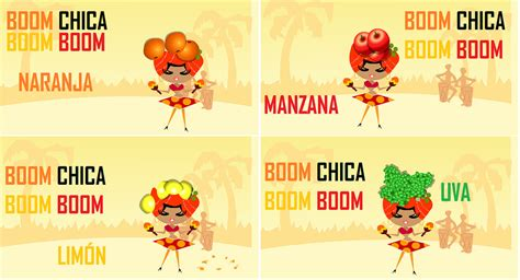 Had A Boom Boom by Boom Chica Boom Boom Flavours What If Each Drink Had A