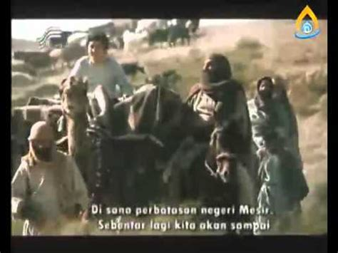 youtube video film nabi musa film nabi yusuf episode 7 subtitle indonesia youtube