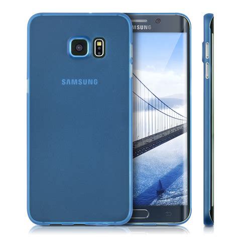 Hardcase Karbon Samsung S6 kwmobile for samsung galaxy s6 edge cover back ebay